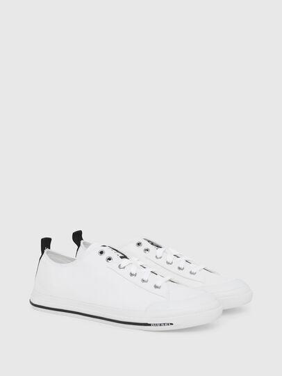 Diesel - S-ASTICO LOW CUT, Weiß - Sneakers - Image 2