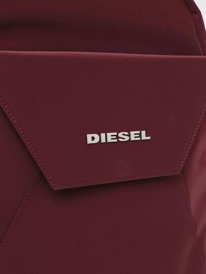 Diesel - NUCIFE F, Bordeauxrot - Rucksäcke - Image 6