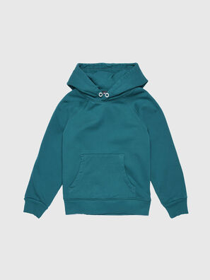 SGIMHOODA, Wassergrün - Sweatshirts