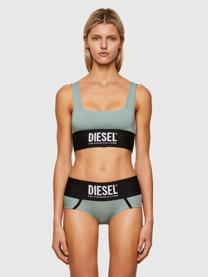 Diesel - UFPN-OXY, Wassergrün - Panties - Image 4