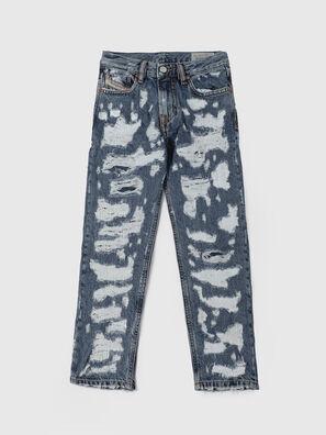 MHARKY-J, Jeansblau - Jeans