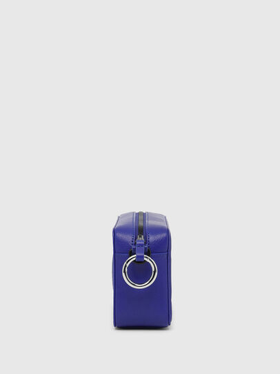 Diesel - ROSA' PC, Blau - Schultertaschen - Image 3