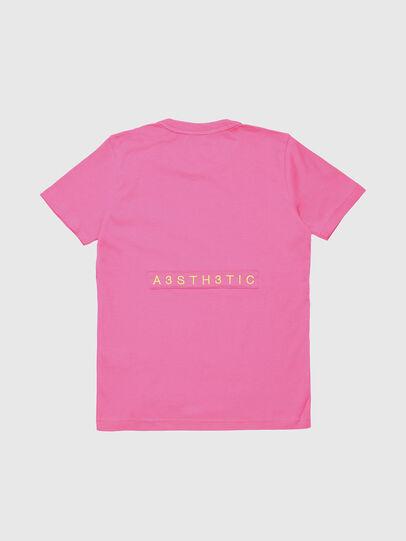 Diesel - TSILYWC, Rosa - T-Shirts und Tops - Image 2