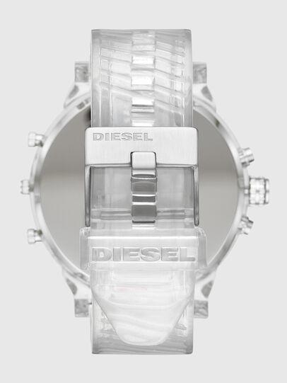 Diesel - DZ7427, Weiß - Uhren - Image 3