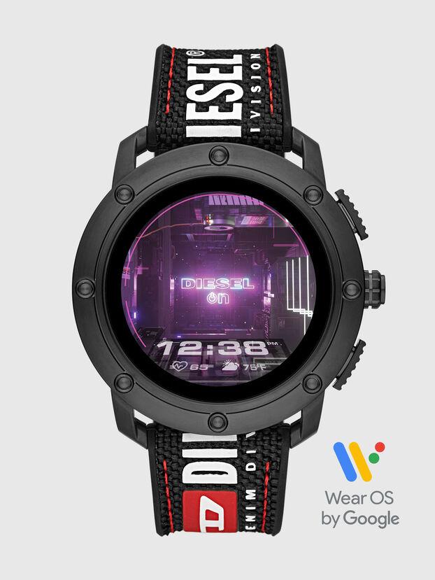 DT2022, Schwarz - Smartwatches