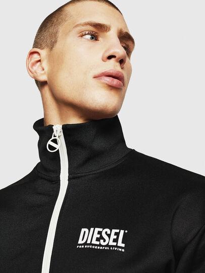 Diesel - S-AKON,  - Sweatshirts - Image 3