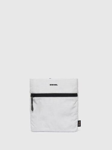 Schmale Crossbody-Tasche aus Cordura®-Ripstopgewebe