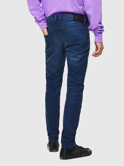 Diesel - Thommer JoggJeans 0098H, Mittelblau - Jeans - Image 2