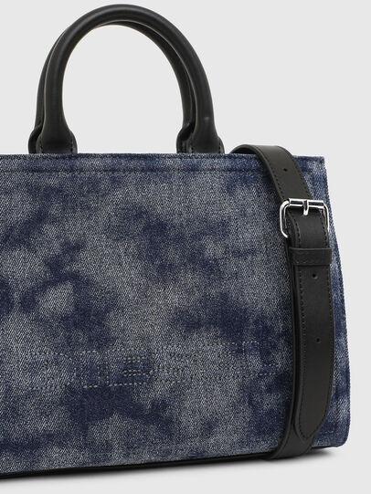 Diesel - PIRITE, Blau - Satchel Bags und Handtaschen - Image 5