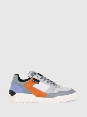 S-RUA LOW90, Grau - Sneakers