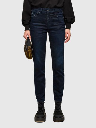 Diesel - D-Joy JoggJeans® 069RW, Dunkelblau - Jeans - Image 1