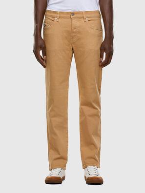 D-Mihtry 009HA, Hellbraun - Jeans