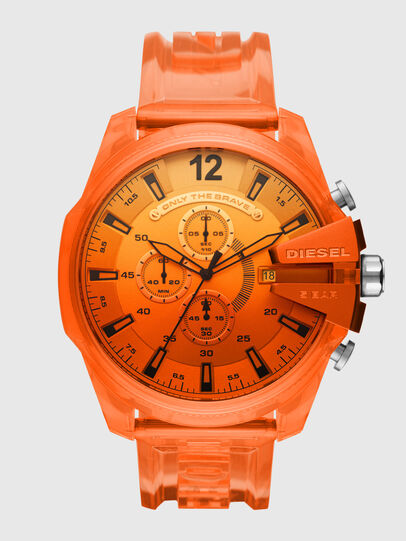 Diesel - DZ4533, Orange - Uhren - Image 1