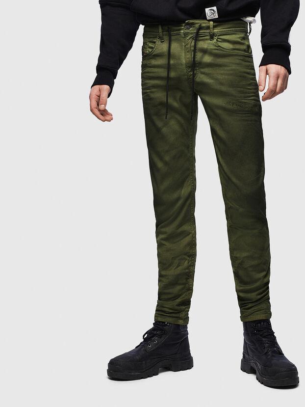 Thommer JoggJeans 069MM, Grün - Jeans