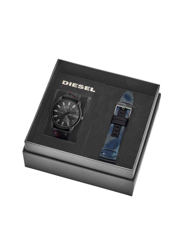 Diesel - DZ1851, Schwarz - Uhren - Image 4