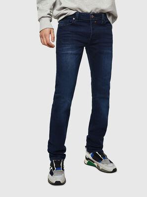 Safado C84VG, Dunkelblau - Jeans
