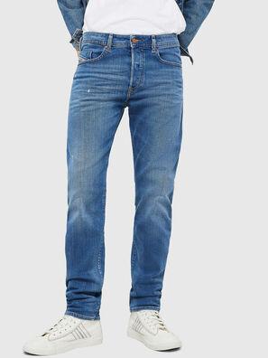 Buster 083AX, Hellblau - Jeans