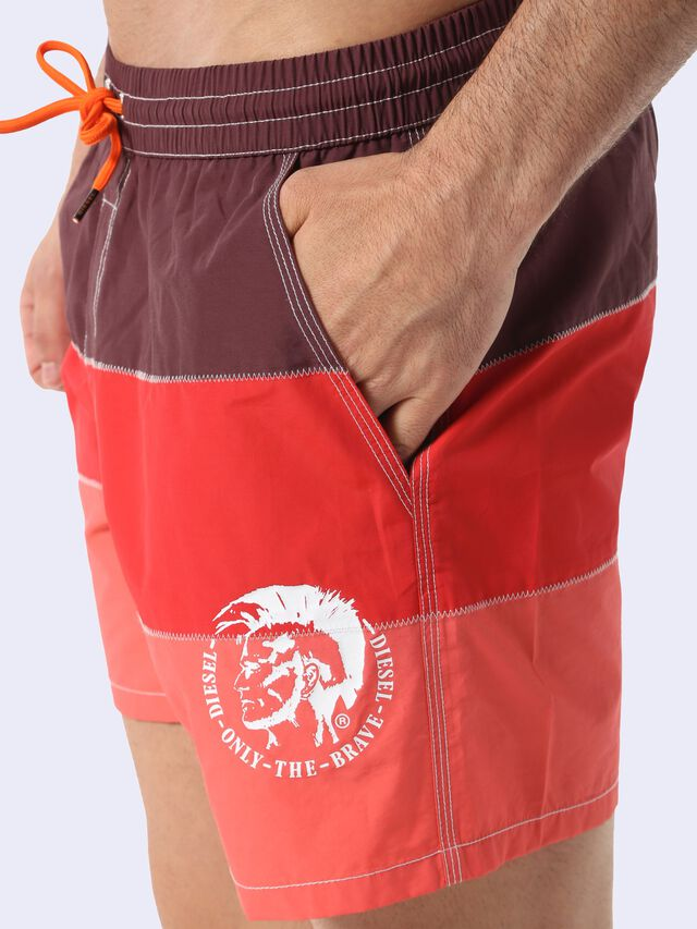 Diesel - BMBX-CAYBAY, Rot - Boxershorts - Image 3