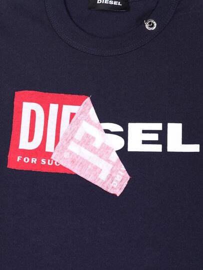 Diesel - TEDRI OVER,  - T-Shirts und Tops - Image 3