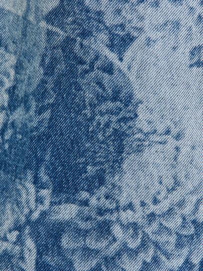 Diesel - D-Spritzz 009GV, Mittelblau - Jeans - Image 7