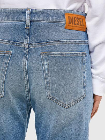 Diesel - Fayza 009EU, Hellblau - Jeans - Image 5