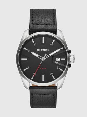 DZ1862, Schwarz - Uhren