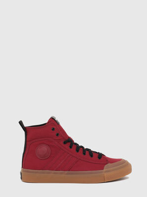 S-ASTICO MID LACE, Rot - Sneakers