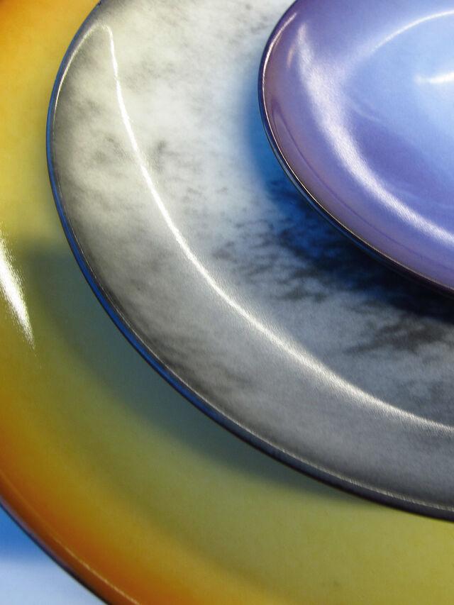 10822 COSMIC DINER, Blau