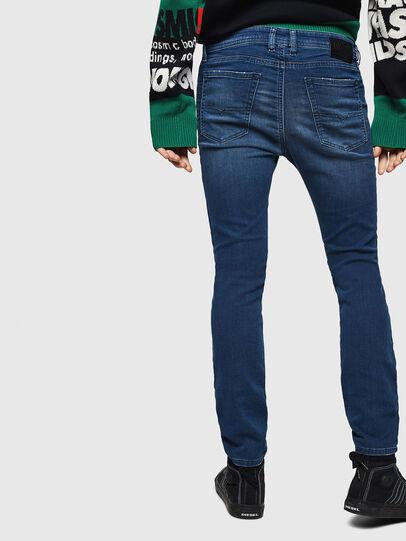 Diesel - Spender JoggJeans 069HC, Dunkelblau - Jeans - Image 2
