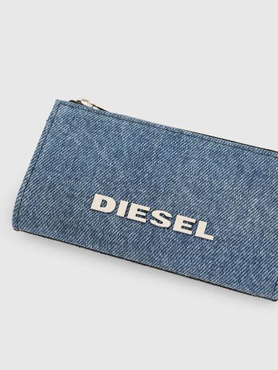 Diesel - BABYKEY, Jeansblau - Schmuck und Gadgets - Image 4
