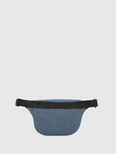 Diesel - BELTPATCH, Blau - Taschen - Image 2