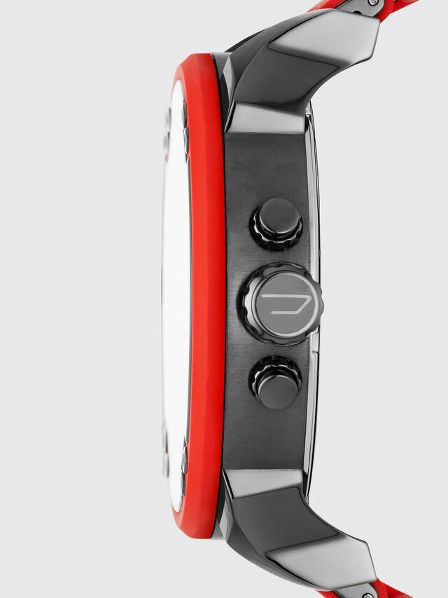Diesel - DZ7370, Rot - Uhren - Image 2