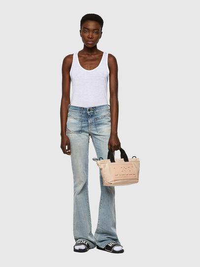 Diesel - HANDYE, Gesichtspuder - Satchel Bags und Handtaschen - Image 6