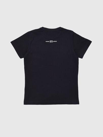 Diesel - TJFLAVIAY, Schwarz - T-Shirts und Tops - Image 2