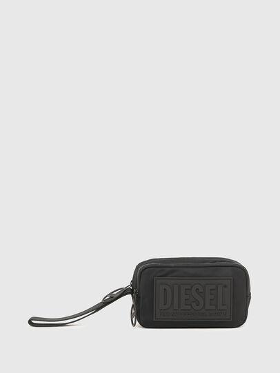 Diesel - HI-SOKKA II, Schwarz - Schmuck und Gadgets - Image 1