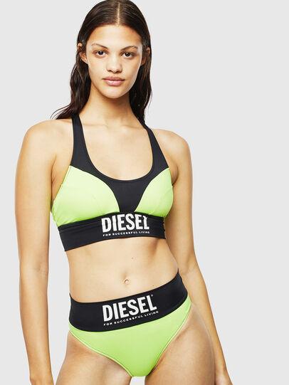 Diesel - BFPN-BEACHY, Grün/Schwarz - Panties - Image 4