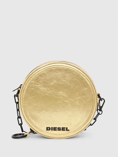 Diesel - OPHITE CHAIN, Gold - Schultertaschen - Image 1