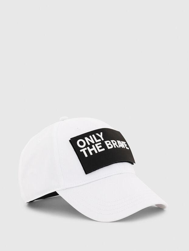 CALBRE, Weiß - Hüte