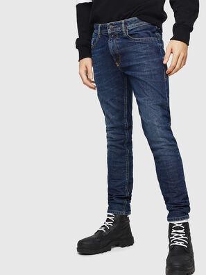 Thommer 0890E, Mittelblau - Jeans