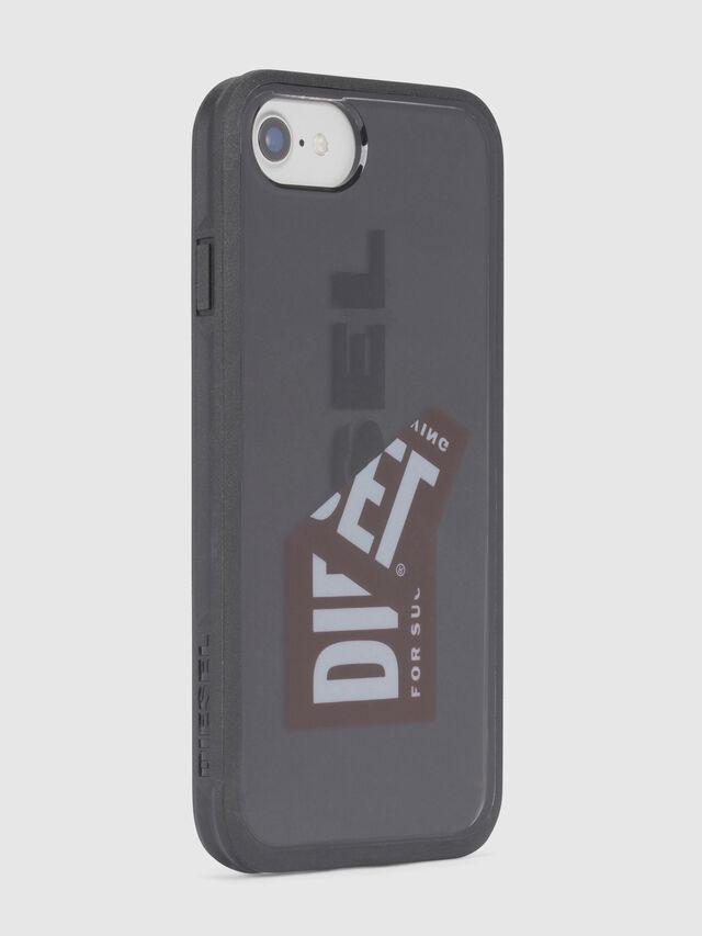 Diesel STICKER IPHONE 8 PLUS/7 PLUS/6s PLUS/6 PLUS CASE, Schwarz - Schutzhüllen - Image 6