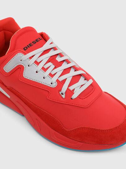 Diesel - S-SERENDIPITY LC, Rot - Sneakers - Image 4