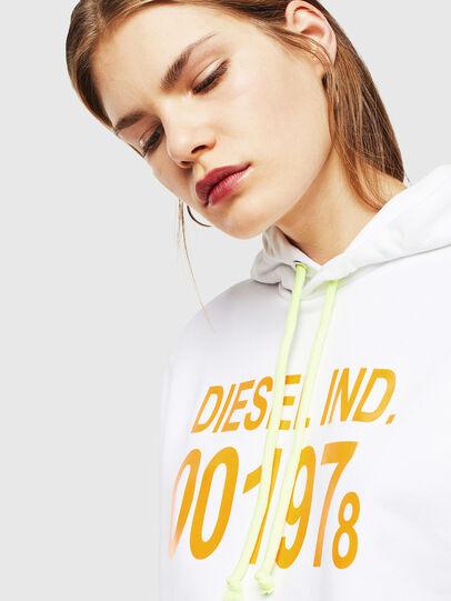 Diesel - S-GIRK-HOOD,  - Sweatshirts - Image 5