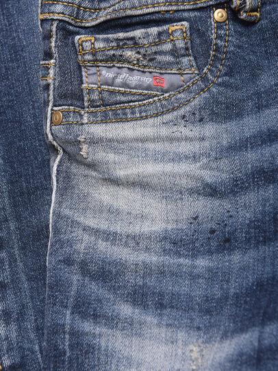 Diesel - DHARY-J, Jeansblau - Jeans - Image 3