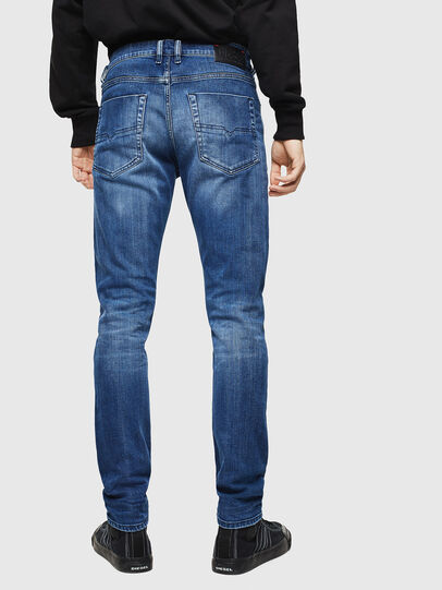 Diesel - Tepphar 0097Y, Mittelblau - Jeans - Image 2