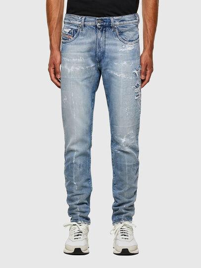 Diesel - D-Strukt 009KH, Hellblau - Jeans - Image 1
