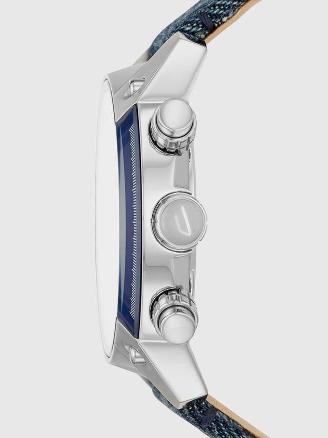 Diesel DZ4480, Blau - Uhren - Image 2