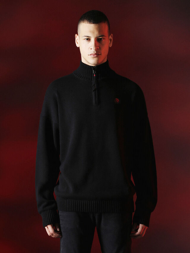 DVL-KNIT-SPECIAL COLLECTION,