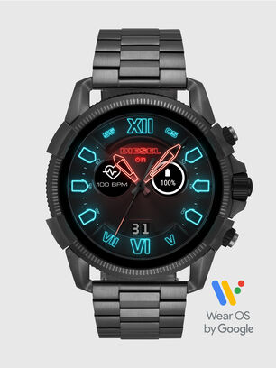 DT2011, Silbergrau - Smartwatches