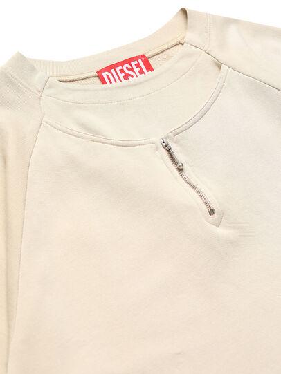 Diesel - GR02-T301, Weiß - T-Shirts - Image 3