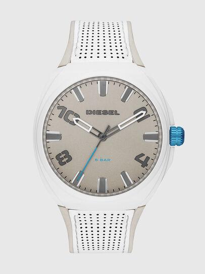 Diesel - DZ1884, Weiß/Blau - Uhren - Image 1